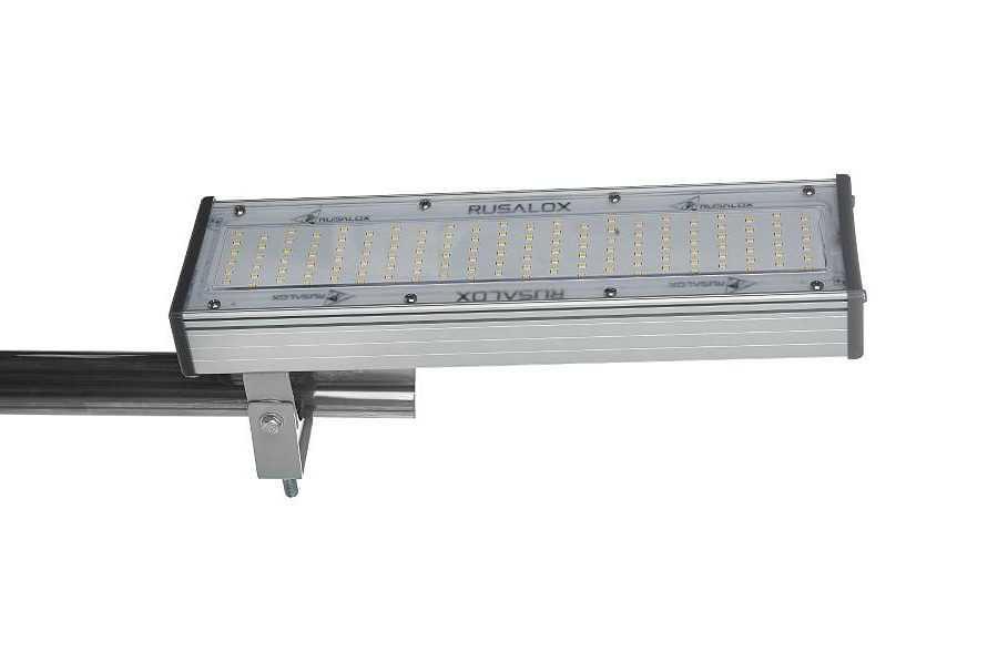 Уличные светильники серии RSL Industrial