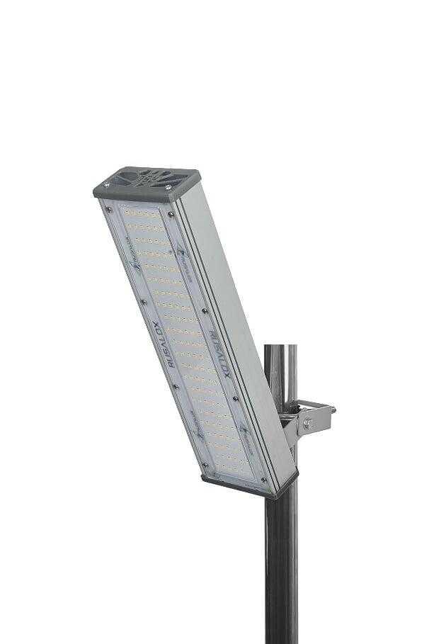 Уличные светодиодные светильники 80 Вт