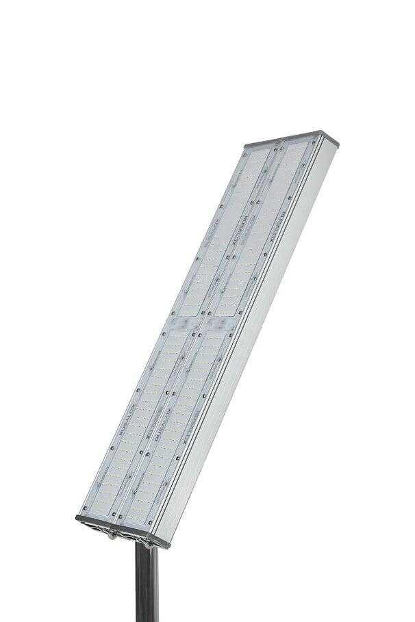 Светильник светодиодный уличный консольный LED 100 Вт