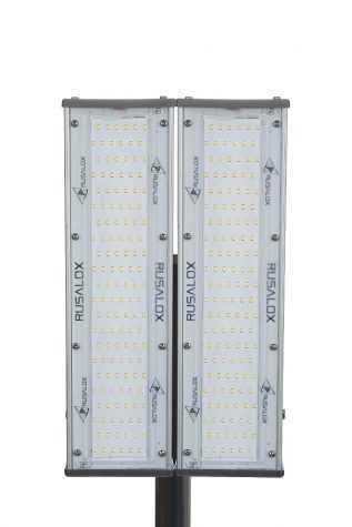 светодиодный светильник консольный ip67