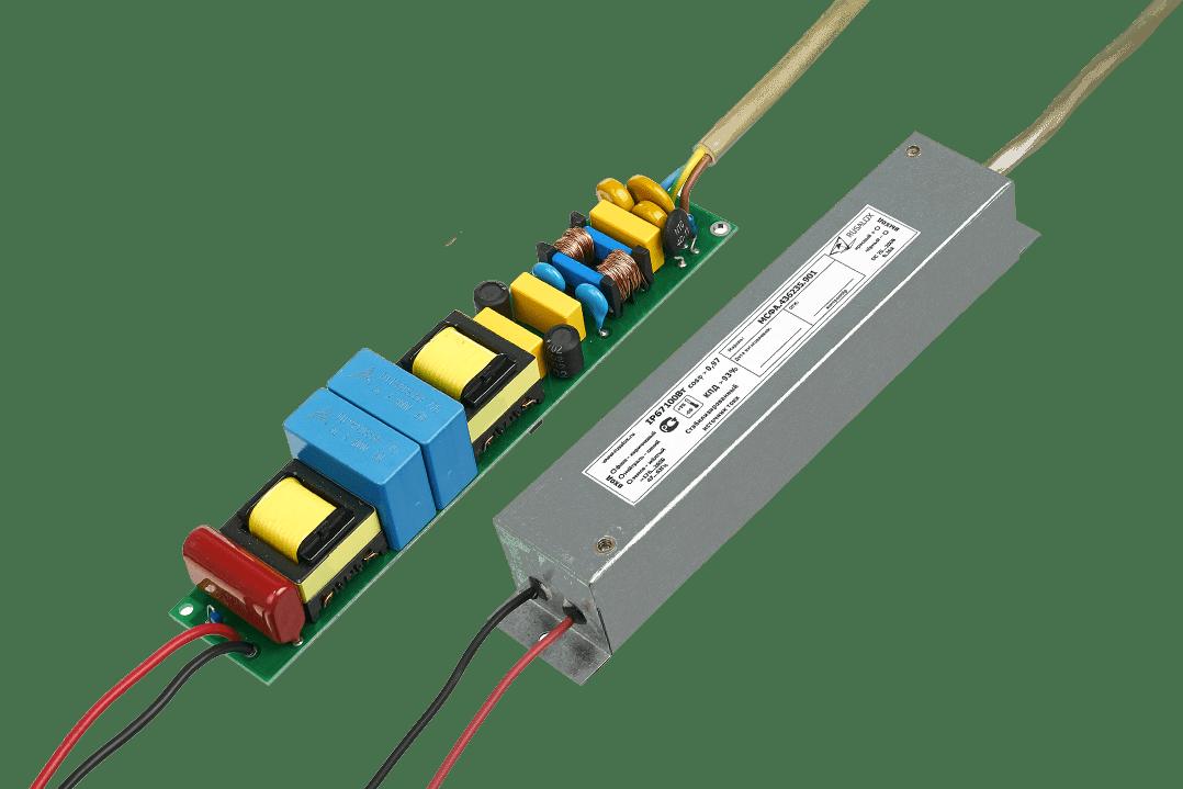 Светодиодные драйверы на заказ