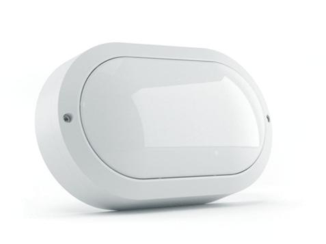 Накладной влагозащищенный светодиодный светильник