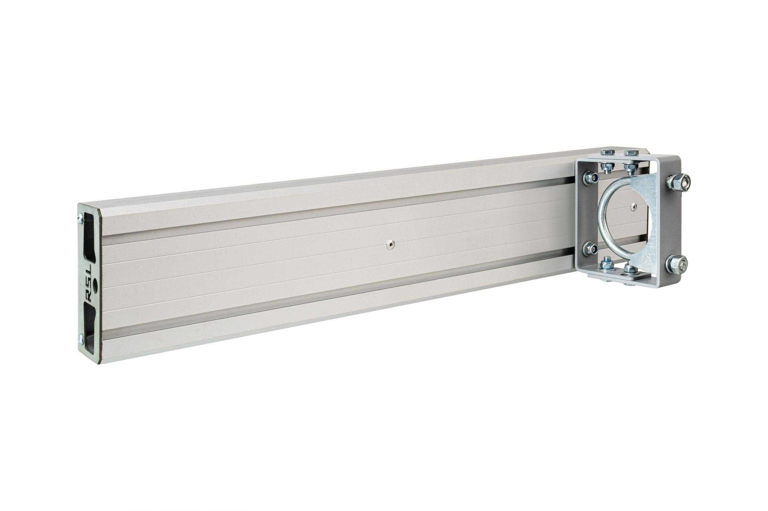 Светильник светодиодный уличный 80 вт