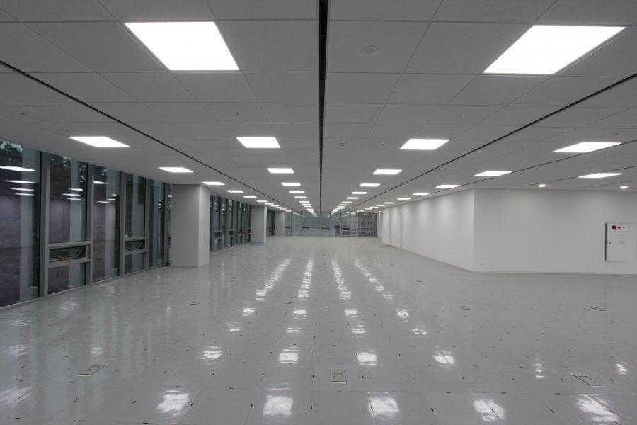 Светодиодные светильники: современные технологии освещения