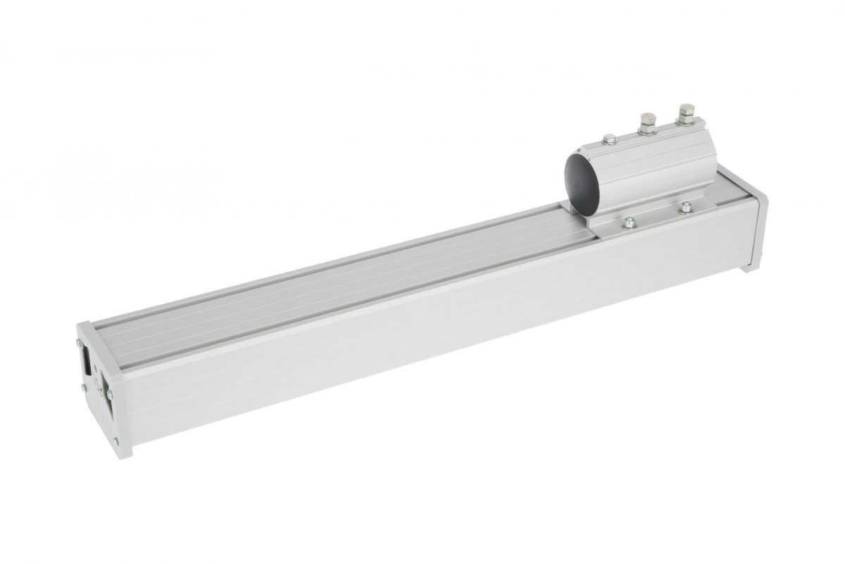 Фото уличного светодиодного светильника 104 Вт RSL Industrial 3МU