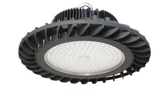 Первая новинка 2021: промышленные светодиодные светильники RSL High Bay