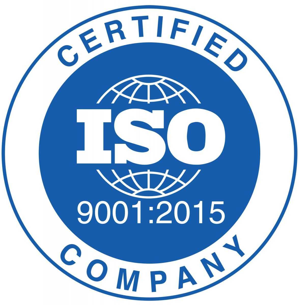 Система менеджмента качества ISO 9001-2015